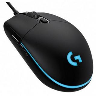 Мышь компьютерная Logitech Gaming Mouse G102 (910-004939)
