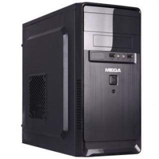 Системный блок Promega jet 310 MT i3 7100/4Gb/500Gb 7.2k/HDG630/DVD/DOS