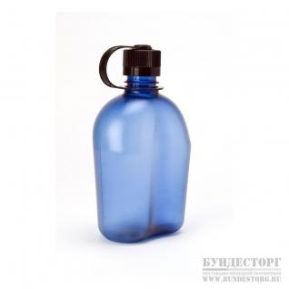 Nalgene Фляга Nalgene Everyday Oasis 1 л., цвет синий