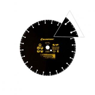Диск алмазный CHAMPION C1621