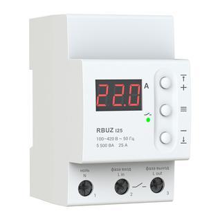 Реле тока RBUZ I25