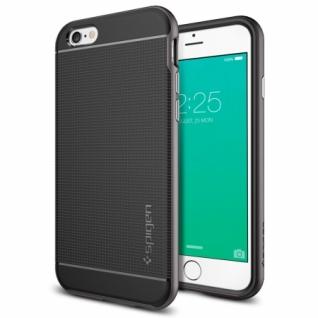 Чехол для iPhone 6s / 6 Neo Hybrid цвет Gunmetal (SGP11618)