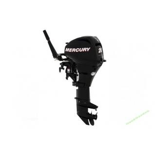 Подвесной лодочный мотор MERCURY ME F20E