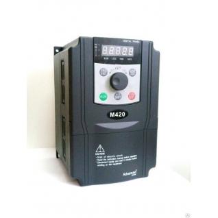 Преобразователь частоты Advanced Control ADV 1.50 M420-M