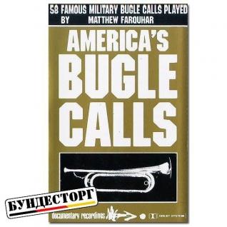 Кассета Bugle Calls