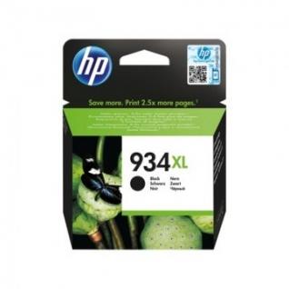 Картридж струйный HP C2P23AE 934XL чер. для OJ Pro 6230/6830