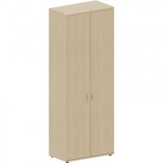 Мебель IN Рондо Шкаф закрытый высок. Ш-12 береза