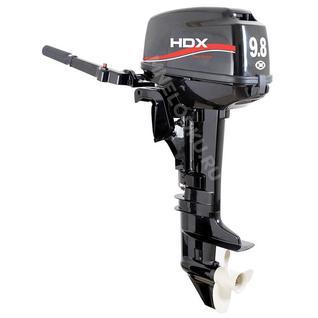 Лодочный мотор HDX T9.8 BMS R-series