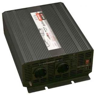 Преобразователь напряжения AcmePower AP-DS3000/12 (12В, 3000 Вт, usb) AcmePower