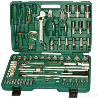 Набор инструмента для автомобиля Jonnesway S04Н52483S Jonnesway