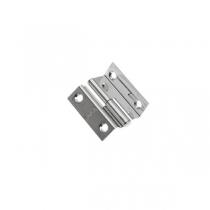 Roca Петля разъемная дверная из нержавеющей стали Roca 443345 40 x 35 мм правая