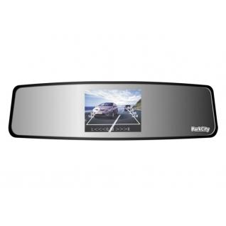 Зеркало заднего вида со встроенным монитором ParkCity PC-T35RC1 ParkCity