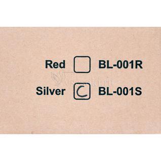 Вакуумный блендер Vidia BL-001S, серебристый