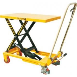 Подъемный стол Noblift TF 15