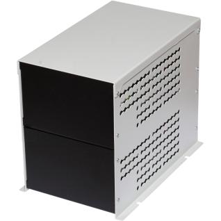 Инвертор ИС-24-3000 DC-AC, 24В/3000Вт (+ Набор предохранителей в подарок!) СибКонтакт
