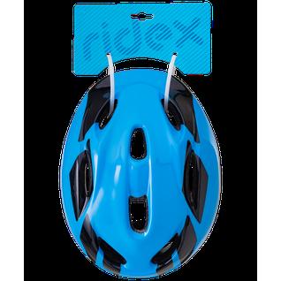Шлем защитный Ridex Robin, голубой (m)