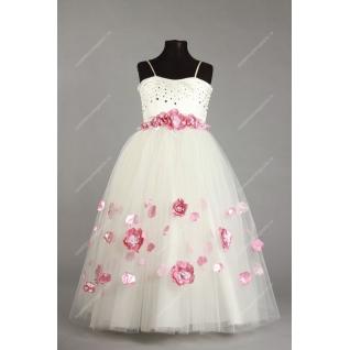 Платье детское 136, р/р 122-128 см,