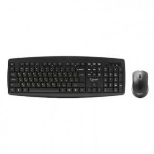 Набор клавиатура+мышь Gembird KBS-8000 (910-001949)