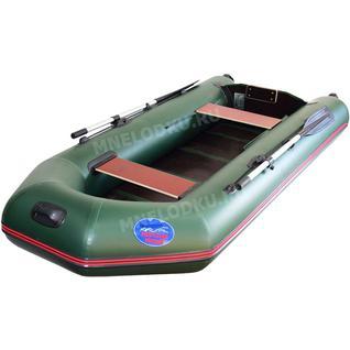 Моторная лодка Морская линия 270 С