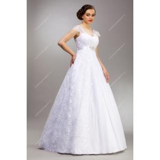Платье свадебное, модель №339