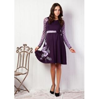 Платье *Полянка*