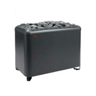 Электрокаменка Helo Magma 210 BWT (без пульта и блока, с парогенератором, графит, арт. 005884)