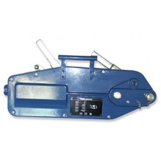 Механическая лебедка Magnus-Profi ZNL-1600 1.6 т c канатом 20м