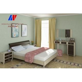 Лером Спальня Камелия-5