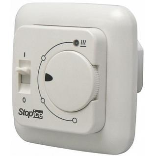 ТР 140 Терморегулятор для системы антиобледенения и снеготаяния ССТ