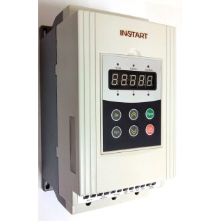 Устройство плавного пуска 75 кВт SSI-75/150-04 (150 А) INSTART