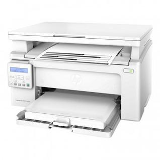 МФУ HP LaserJet Pro M132nw(G3Q62A)A4 22стр 3in1 10 000мес