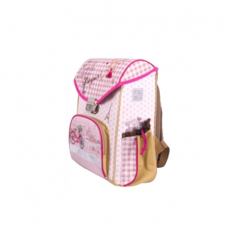 Школьный рюкзак Бонжур Gulliver рюкзаки