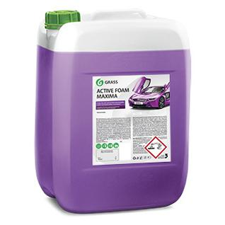 Активная пена Grass Active Foam Maxima 20 кг