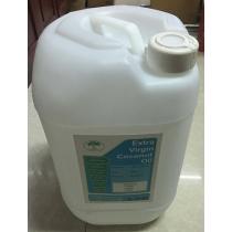 Кокосовое масло Organic Extra Virgin, 25 кг