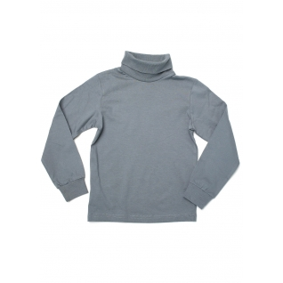 Clever wear Джемпер детский, размер 30, цвет серый