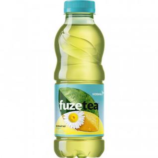 Чай холодный FuzeTea 0,5 Манго-Ромашка х 12