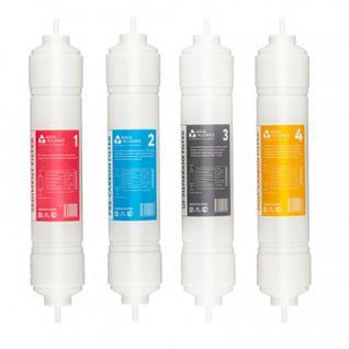 Фильтр для пурифайера AEL Aquaаlliance (упаковка 4 шт.)