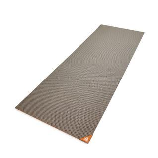 Reebok Коврик для фитнеса пористый Reebok RAMT-13014OR, оранжевый