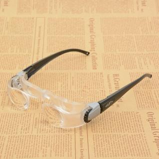 Бинокулярные очки-лупа MaxDetail 2,0х