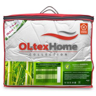 Одеяло Ol-Tex 140х205 Бамбук, всесезонное (ОБТ-15-3)