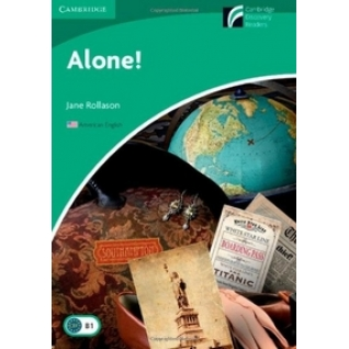 Rollason Jane. Alone 3. Lower-intermediate