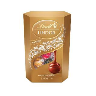 Набор конфет шоколадных Линдор 8x200 гр Ассорти (8250923)