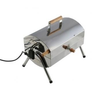 OPA MUURIKKA Электрический гриль с функцией копчения Muurikka 900 Вт