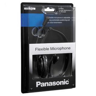Гарнитура Panasonic RP-TCA400E-K