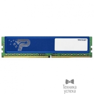 Patriot Patriot DDR4 DIMM 8GB PSD48G240081H PC4-19200, 2400MHz