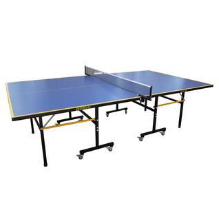 Donic Теннисный стол DONIC TOR-SP 4 мм всеп. синий