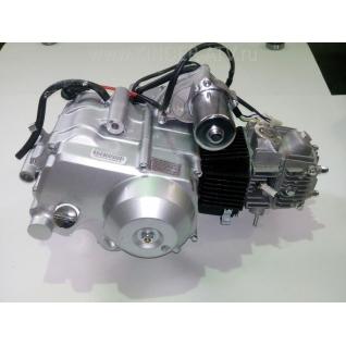 Двигатель 125сс в сборе