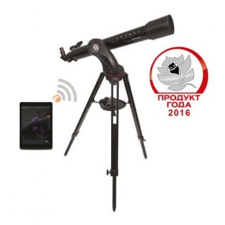 Телескоп Celestron COSMOS 90GT WIFI Celestron