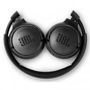 Наушники JBL Tune 500BT Black (JBLT500BTBLK)