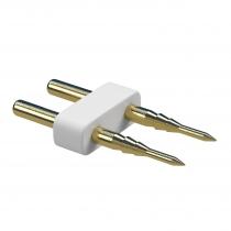 Lightstar 430180 Соединитель NEOLED 2-штырьковый для неоновой ленты 220V